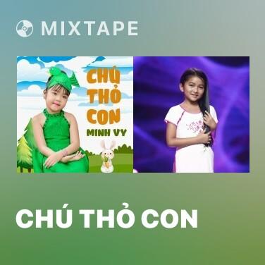 Radio Chú Thỏ Con - Various Artists