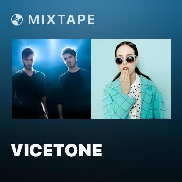 Mixtape Vicetone - Various Artists