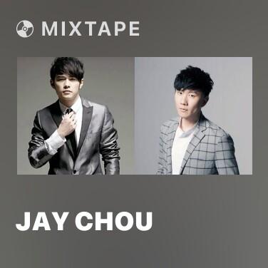 Mixtape Jay Chou - Various Artists