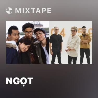 Mixtape Ngọt - Various Artists