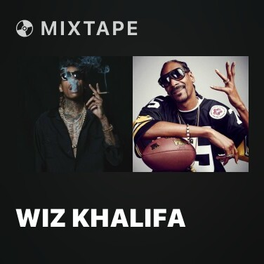 Mixtape Wiz Khalifa - Various Artists