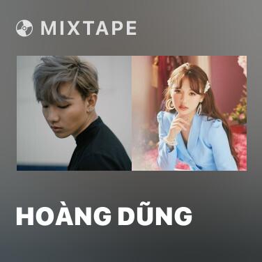 Radio Hoàng Dũng - Various Artists