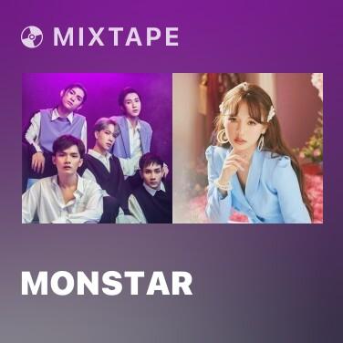 Mixtape MONSTAR - Various Artists