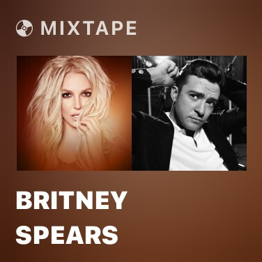 Radio Britney Spears - Various Artists