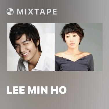 Mixtape Lee Min Ho - Various Artists