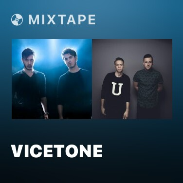 Radio Vicetone - Various Artists