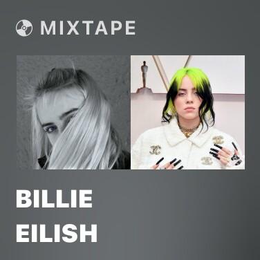 Mixtape Billie Eilish - Various Artists