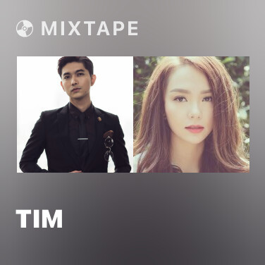 Mixtape Tim - Various Artists