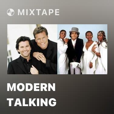 Mixtape Modern Talking - Various Artists