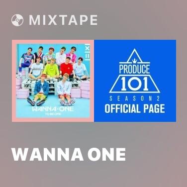 Mixtape Wanna One - Various Artists