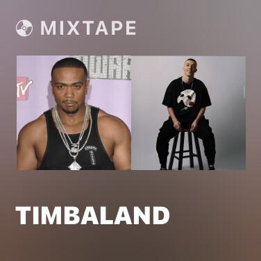 Mixtape Timbaland - Various Artists