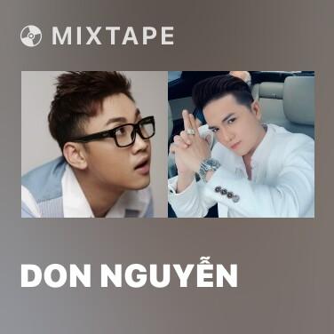 Mixtape Don Nguyễn - Various Artists