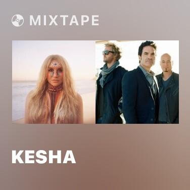 Radio Kesha - Various Artists