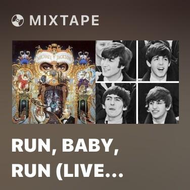 Radio Run, Baby, Run (Live From Parco Novi Sad, Modena, Italy/1996) - Various Artists