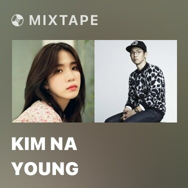 Mixtape Kim Na Young - Various Artists