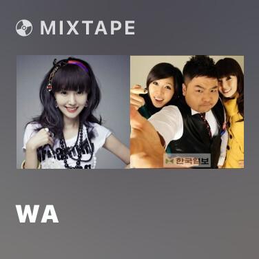 Mixtape Wa - Various Artists