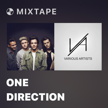 Radio One Direction - Various Artists