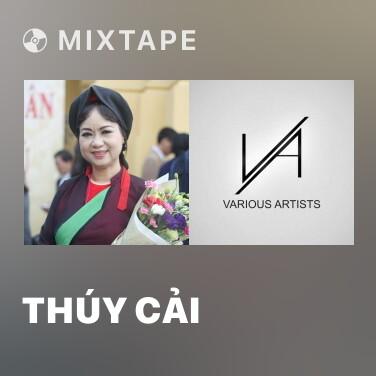 Radio Thúy Cải - Various Artists
