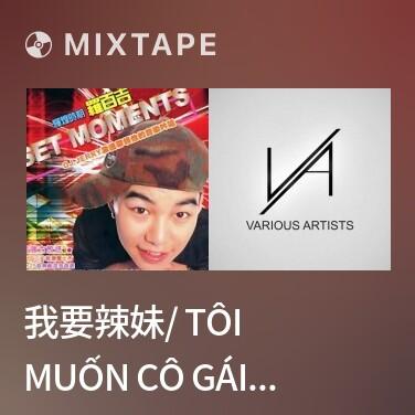 Mixtape 我要辣妹/ Tôi Muốn Cô Gái Đanh Đá - Various Artists