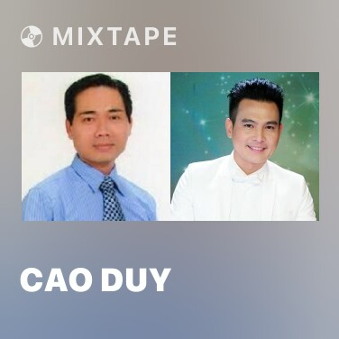 Radio Cao Duy - Various Artists
