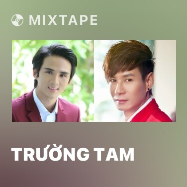 Mixtape Trường Tam - Various Artists