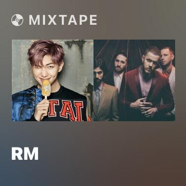 Radio RM - Various Artists