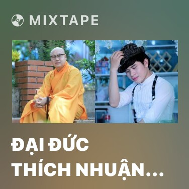 Radio Đại Đức Thích Nhuận Thanh - Various Artists