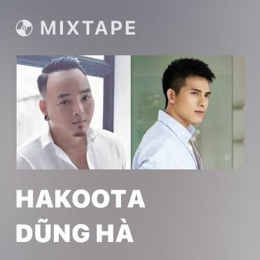 Mixtape Hakoota Dũng Hà - Various Artists