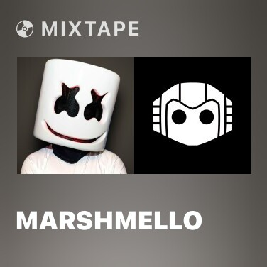 Radio Marshmello - Various Artists