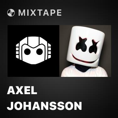 Mixtape Axel Johansson - Various Artists