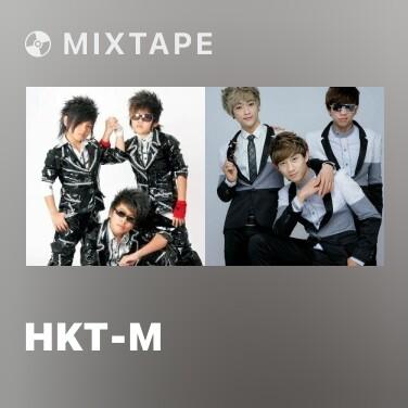Radio HKT-M