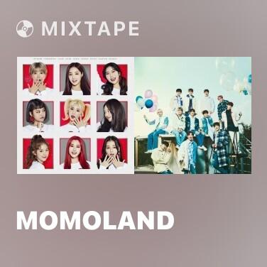 Radio MOMOLAND