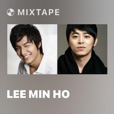 Mixtape Lee Min Ho