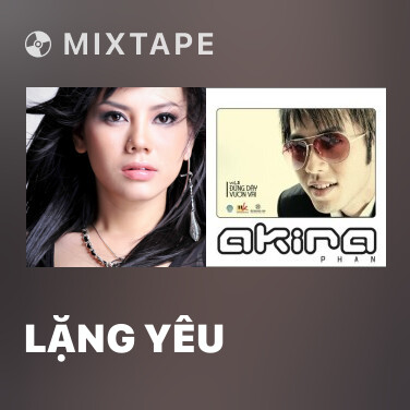 Mixtape Lặng Yêu - Various Artists
