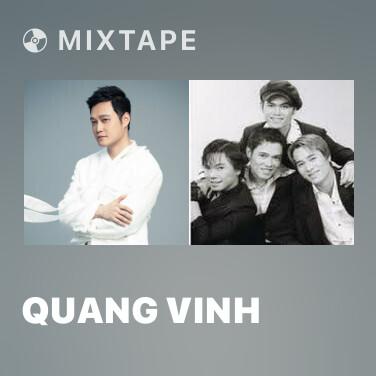 Radio Quang Vinh - Various Artists