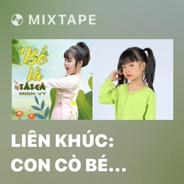 Radio Liên Khúc: Con Cò Bé Bé - Con Chim Vành Khuyên - Various Artists