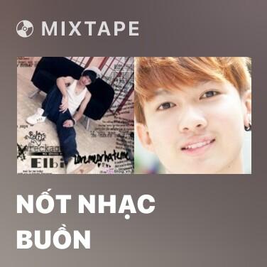 Radio Nốt Nhạc Buồn - Various Artists