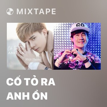 Mixtape Cố Tỏ Ra Anh Ổn - Various Artists