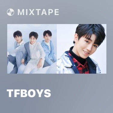 Mixtape TFBoys - Various Artists