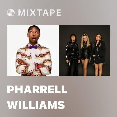 Mixtape Pharrell Williams - Various Artists