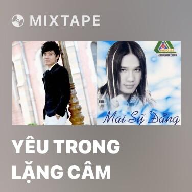 Mixtape Yêu Trong Lặng Câm - Various Artists