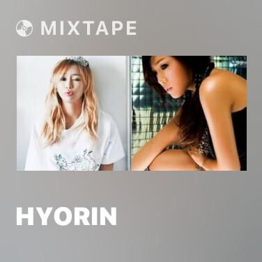 Mixtape Hyorin - Various Artists
