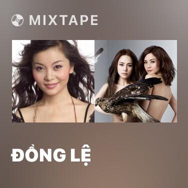 Radio Đồng Lệ - Various Artists