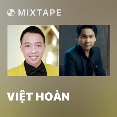 Radio Việt Hoàn - Various Artists