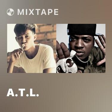 Mixtape A.T.L. - Various Artists