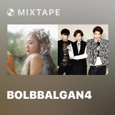 Mixtape Bolbbalgan4 - Various Artists
