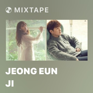 Mixtape Jeong Eun Ji - Various Artists