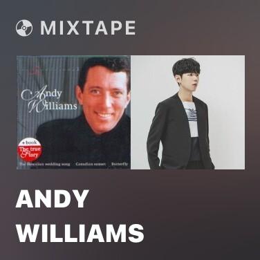 Mixtape Andy Williams - Various Artists