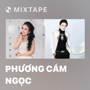 Radio Phương Cẩm Ngọc - Various Artists