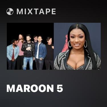 Radio Maroon 5 - Various Artists